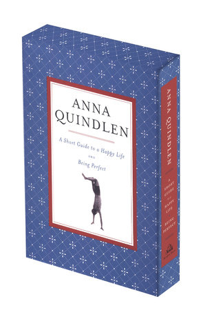 Anna Quindlen Boxed Set by Anna Quindlen