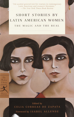 The cover of the book Short Stories by Latin American Women