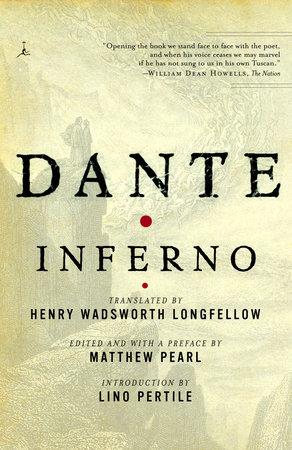 Inferno Book Cover Picture