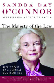 The Majesty of the Law