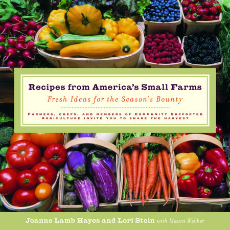 Recipes from America's Small Farms by