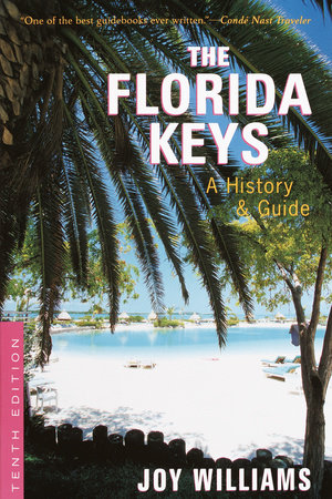 The Florida Keys by Joy Williams