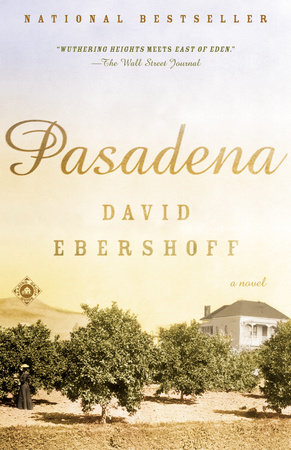 Pasadena by David Ebershoff