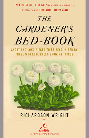 The Gardener's Bed-Book