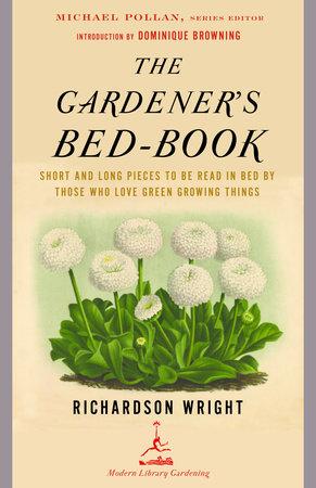 The Gardener's Bed-Book