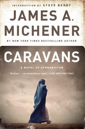 Caravans by James A. Michener
