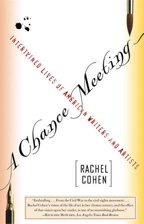 A Chance Meeting by Rachel Cohen