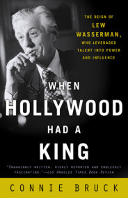 When Hollywood Had a King