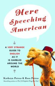 Here Speeching American