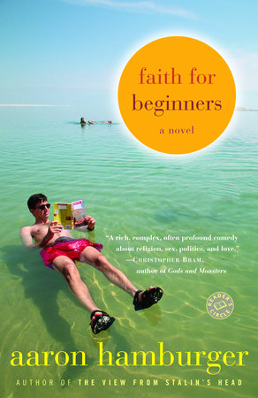 Faith for Beginners by Aaron Hamburger