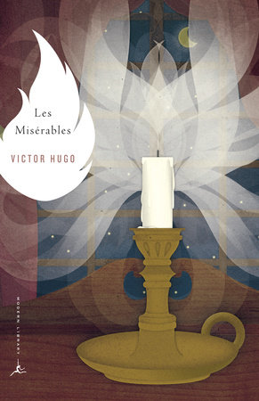 Les Miserables Book Cover Picture