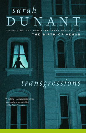 Transgressions by Sarah Dunant
