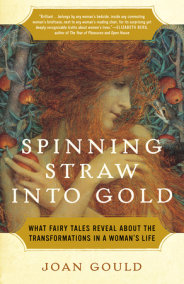 Spinning Straw into Gold