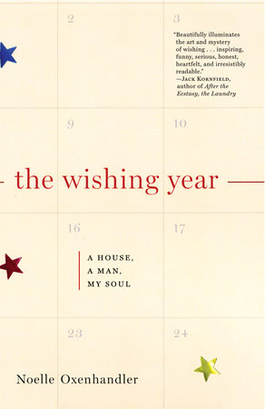 The Wishing Year by Noelle Oxenhandler
