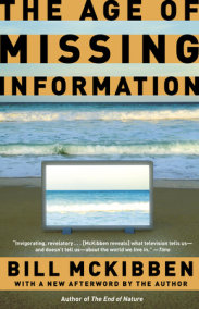 The Age of Missing Information