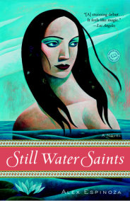 Still Water Saints