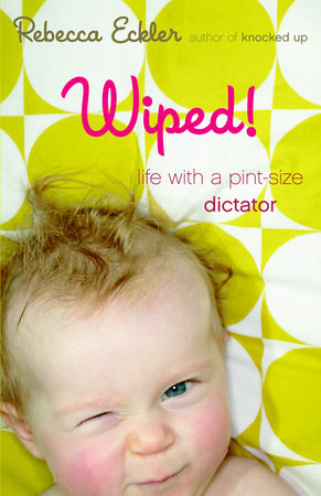 Wiped! by Rebecca Eckler
