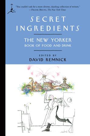 Secret Ingredients by