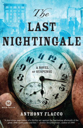 The Last Nightingale by Anthony Flacco