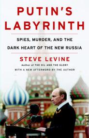 Putin's Labyrinth
