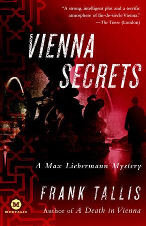 Vienna Secrets by Frank Tallis
