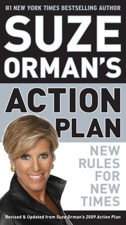 Suze Orman's Action Plan by Suze Orman