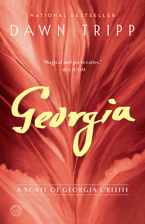 Georgia by Dawn Tripp