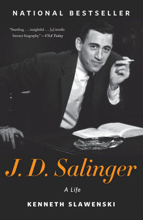 J. D. Salinger by Kenneth Slawenski