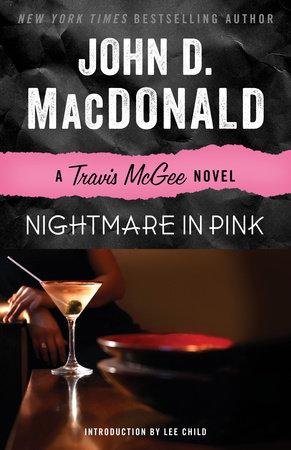 NIGHTMARE IN PINK by John D. MacDonald