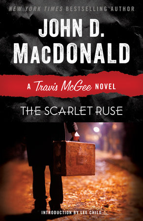 THE SCARLET RUSE by John D. MacDonald
