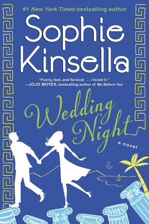 Wedding Night Book Cover Picture