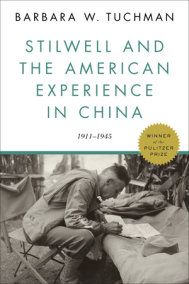 Stilwell and the American Experience in China