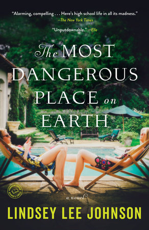 The cover of the book The Most Dangerous Place on Earth
