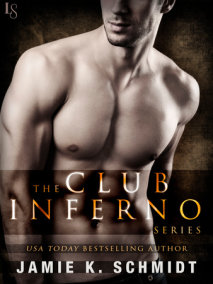 The Club Inferno Series 3-Book Bundle