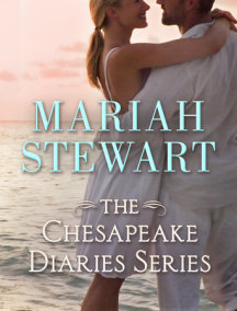 The Chesapeake Diaries Series 8-Book Bundle