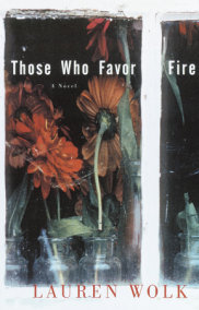 Those Who Favor Fire