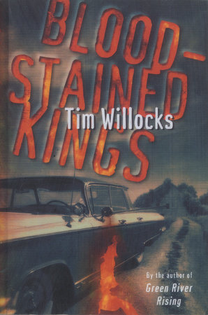 Blood-Stained Kings by Tim Willocks