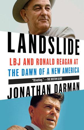 Landslide by Jonathan Darman