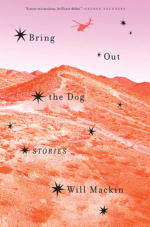 The cover of the book Bring Out the Dog