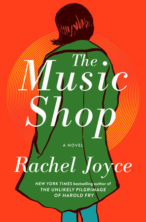 The cover of the book The Music Shop