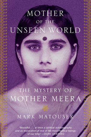 The cover of the book Mother of the Unseen World
