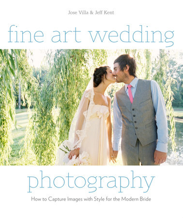 Fine Art Wedding Photography by Jose Villa and Jeff Kent