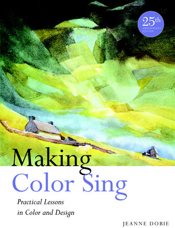 Making Color Sing, 25th Anniversary Edition