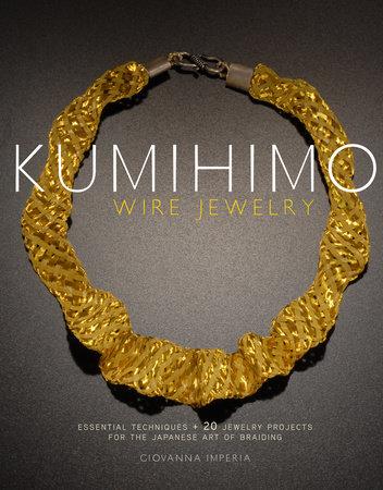 Kumihimo Wire Jewelry