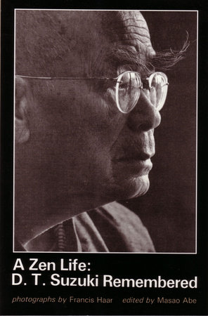 Zen Life by Masao Abe