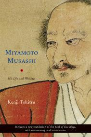 Miyamoto Musashi