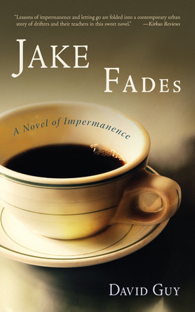 Jake Fades by David Guy