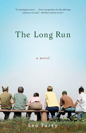 The Long Run by Leo Furey