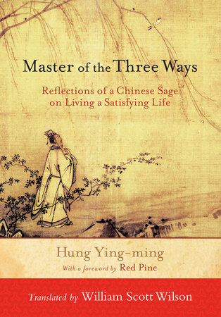 Master of the Three Ways by Hung Ying-Ming