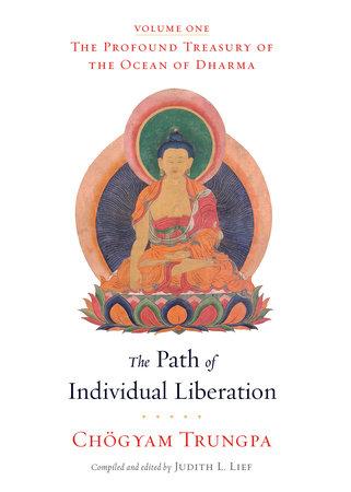 The Path of Individual Liberation by Chogyam Trungpa